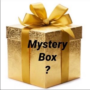 Size XS (0-4) Mystery Box Dresses Tops 10+ Items!